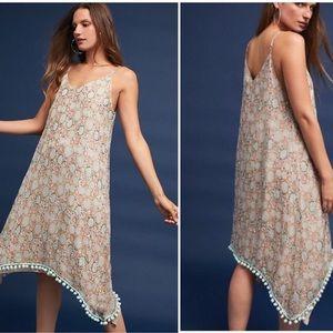NWT Anthropologie Raga Amalfi dress